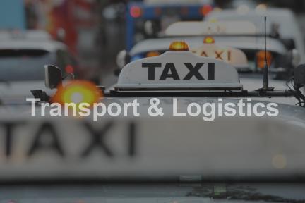 Press release Transport & Logistics