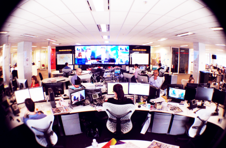 Newsroom_Original