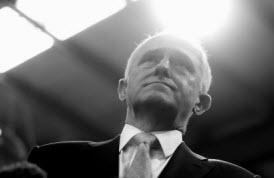Turnbull_bw_election