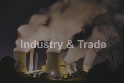Press release Industry & Trade