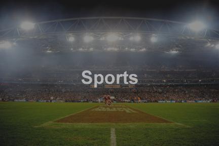 Press release Sport