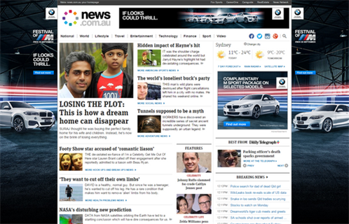 News.com.au screenshot_498x320