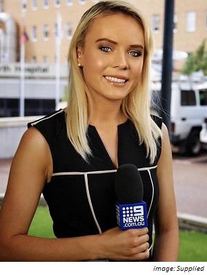 Journalist Spotlight: Hannah Sinclair, Nine News Sydney