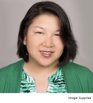 TV WEEK - Features Editor Cynthia Wang