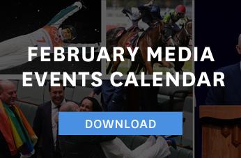 Events Calendar February 2019