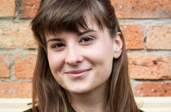 ABC News Reporter - Sarah Maunder