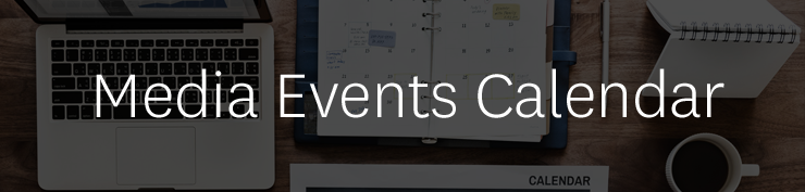 events calendar august - download