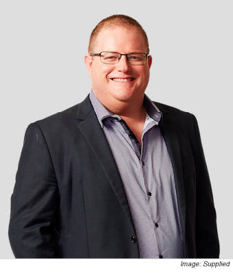 Mark Levy - Macquarie Sports Radio