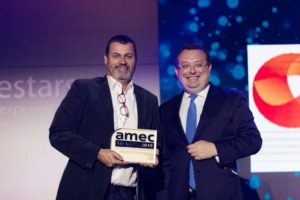 Mediaverse AMEC Awards 2019