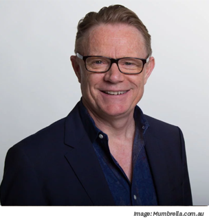 Hugh Riminton - National Affairs Editor Network Ten
