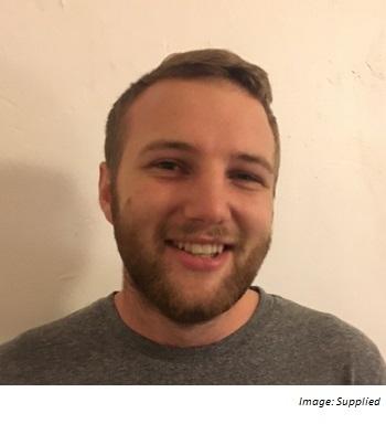 Josh Barnes Moreland Leader