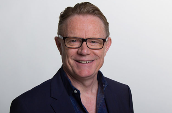 Hugh Riminton - National Affairs Editor Network 10