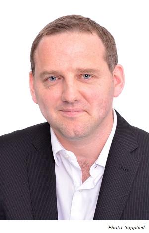 David Taylor ABC Finance Reporter
