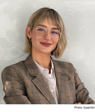 Urban Developer, Editor, Ana Narvaez
