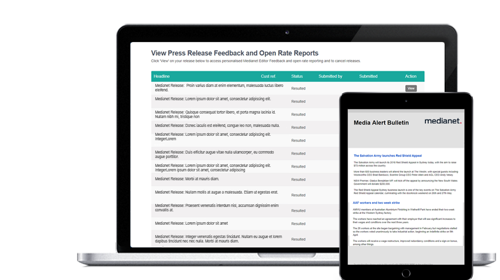 Editor Review Service