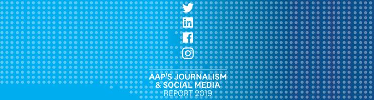 Study of Journalism & Social Media Report